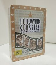 Hollywood Classics Golden Age of The 0628261050598 DVD Region 1