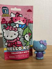 Hello Kitty Costume Collection Zombie Collectible Mini Vinyl Figure! Series 1