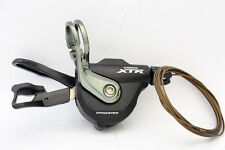 Shimano XTR SL-M9000 11 Speed Right Rear Rapidfire Shifter Shift New In Box
