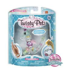 Twisty Petz Series 3 *RAZZLE DAZZLE DRAGON* Pet Twist Bracelet