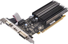 XFX - AMD Radeon R5 220 2GB DDR3 PCI Express 2.1 Graphics Card