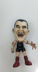 2000 Sideshow Dangerous Drac Dracula Monsters Wrestlers Big Head Universal