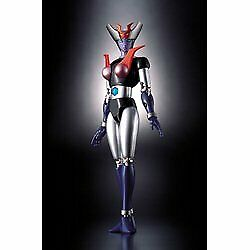 "BANDAI Soul of Chogokin Action Figure GX-09 ""MINERVA X""  Mazinger Z Japan"