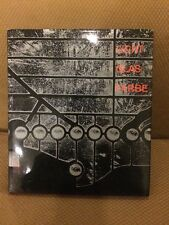 Licht Glad Farbe 1982 Hardcover With DJ