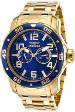 Invicta 17498 48mm Pro Diver Scuba Day Date 200M Water Resistant Mens Watch