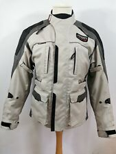ARMR Moto Kiso Small Adventure Waterproof Motorcycle Jacket Touring Liner Armour