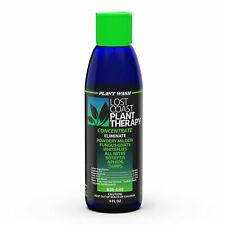 Lost Coast Plant Therapy Concentrate Eliminates Mites Powdery Mildew Aphids
