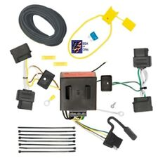 Trailer Hitch Wiring Tow Harness For Ford Escape 2008 2009 2010 2011 2012
