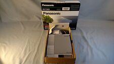 Panasonic Easa-Phone Kx-T1451 Answering Machine - Works Great - Good Condition