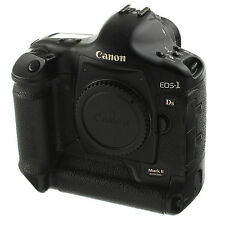 Canon 1Ds Mark II Digital Camera Body