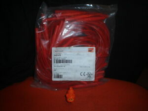 MC STAUBLI MULTI-CONTACT 25X NEWS XMS-414 1000V CAT III 19A 25 PIECES CABLES