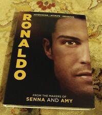 Ronaldo New DVD 2015