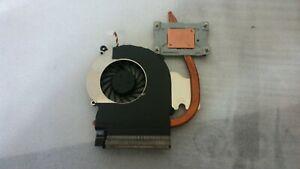 HP COMPAQ PRESARIO CQ57 VENTOLA E DISSIPATORE