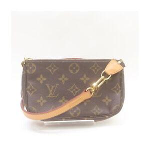 Louis Vuitton LV Accessories Pouch Bag Mini Pochette Accessoires M58009 2001459
