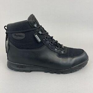 VASQUE Skywalk Goretex Black Hiking Walking Waterproof Insulation Boots UK11.5