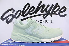 NEW BALANCE 580 ELITE EDITION PLAYFUL MINT WHITE MRT580MC SZ 7.5