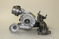UPGRADE Turbolader VW Sharan I 1.9 TDI ASZ, BTB bis 230 PS 54399880047 KKK