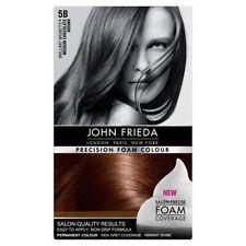 JOHN FRIEDA Unisex Medium Brown Permanent Hair Colourants