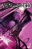 Venomized #1 (Marvel 2018) Stephanie Hans Variant