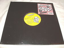 FUNKMASTER FLEX & GHETTO CELEBS-NUTTIN BUT FLAVOR 2 MIXES-WRECK NEW SEALED 12""