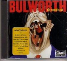 (BL871) Bulworth, The Soundtrack - 1998 CD