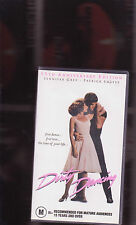 dirty dancing 15 anniversary edition (new and sealed vhs)