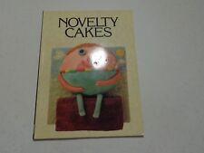 HAMLYN – Novelty Cake Book