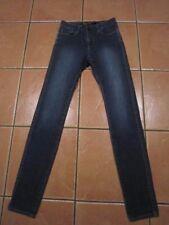 women's RIDER'S mid rise super skinny stretch denim jeans SZ 8