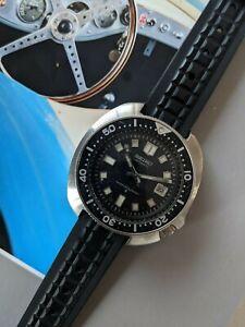 Seiko 6105-8110 'Captain Willard' Vintage Dive Watch