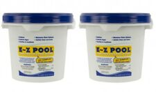 E-Z Swimming Pool Soft & Swim Chemical Controls Algae & Calcium Scaling-40 lbs