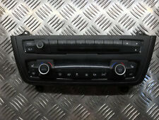 BMW 3 Series F30 Heater Control Assembly 2012 To 2015 64119226784 +Warranty