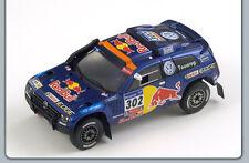 Spark - VOLKSWAGEN Race Touareg 3 n°302 1er Dakar 2011 N. Al Attiyah - Gottscalk