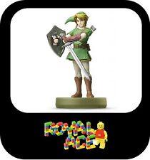 Nintendo Legend of Zelda Twilight Princess Amiibo Brand New