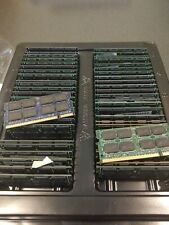 50 x 2GB Laptop RAM Lot Mixed brands DDR2 PC2-6400s 800MH