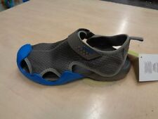 Crocs Herren-Sandalen & -Badeschuhe Größe 43