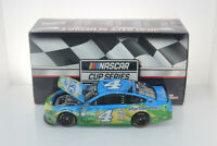 KEVIN HARVICK #4 2020 BUSCH LIGHT ATLANTA RACED WIN 1/24 SCALE NEW FREE SHIPPING