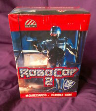 *CHEAP!* ROBOCOP 2 1990 MINT SEALED BOX MOVIE TRADING CARDS NEW ZEALAND ONLY MIB