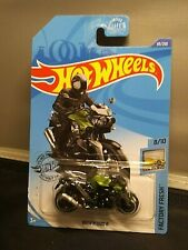 Hot Wheels BMW K 1300 R Motorcycle Factory Fresh #8/10 Diecast 1:64 Scale New