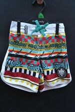 MAMBO boy Sz 0 boardshorts swimmers the flash BNWT costume pants surf deluxe