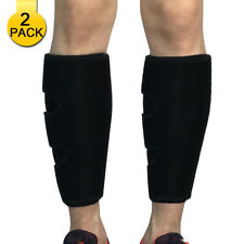 Calf Compression Sleeve 2 Pack-Calf Brace Shin Support