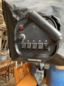 Photographic Studio Lighting Kit Lamp Set Equipment Photo