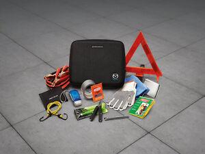New OEM Mazda Roadside assistance kit!