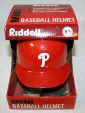 1997 Philadelphia Phillies Riddell Baseball Mini Helmet MLB