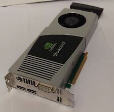 HP Nvidia Quadro FX4800 1.5GB Video Card 490566-003 536796-001