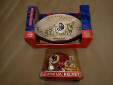 Mini Football Helmet Signed Autograph Redskins Rod Gardner 87 Take Home The Game