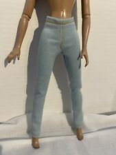 "Tyler Sydney 16/"" Doll Tonner Outfit Fashion Blue Denim Jeggings"