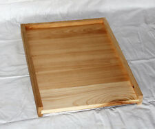Langstroth Beehive Solid Bottom Board for a 10 Frame Hive