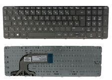 OEM QWERTZ Tastatur HP Pavilion 15-E 15-N /HP236-GR