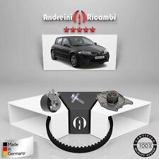 Kit Courroie de Distribution+Pompe à Eau Renault Megane I II 1.5 DCI 78KW 106CV