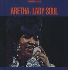 Aretha Franklin-Lady Soul-Vinilo Lp * Nuevo y Sellado *
